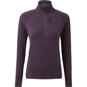 Rab Power Stretch Pro Pull-On Sweater Women, fig